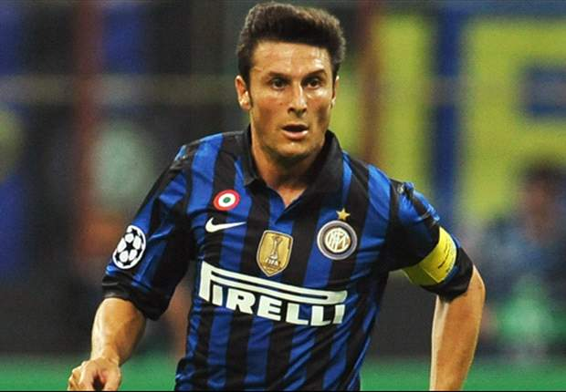 Inter's Javier Zanetti on victory over Genoa: 'We needed a win like this'