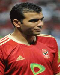 Emad Moteab, Egypt International