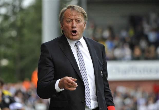 Anderlecht-trainer Jacobs heeft diverse opties