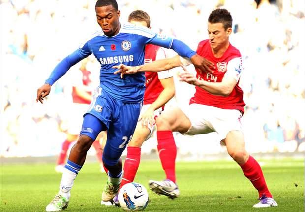 HEAD-TO-HEAD: Arsenal (Masih) Ungguli Chelsea