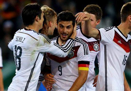 Betting: Germany U21s - Portugal U21s
