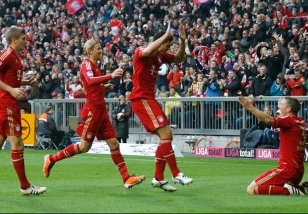 Champions League Preview: Bayern Munich v Napoli