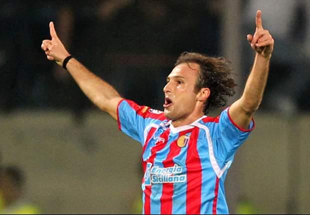 """Mercato Catania, Gasparin fa il punto della situazione: """"Marchese parte solo per offerte importanti e puntiamo su Andujar"""". Su Maxi Lopez c'è l'interesse della Lazio: """"Piace ai biancocelesti"""""""