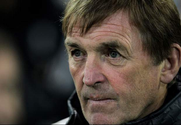 Liverpool's Kenny Dalglish hoping for change in luck against Manchester City