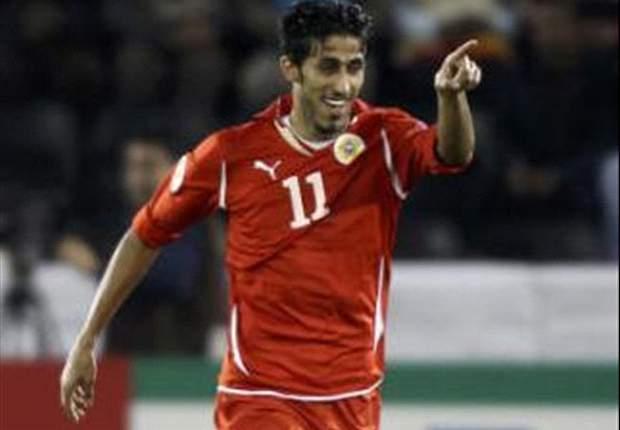 Bahrain Bantai Indonesia Sepuluh Gol