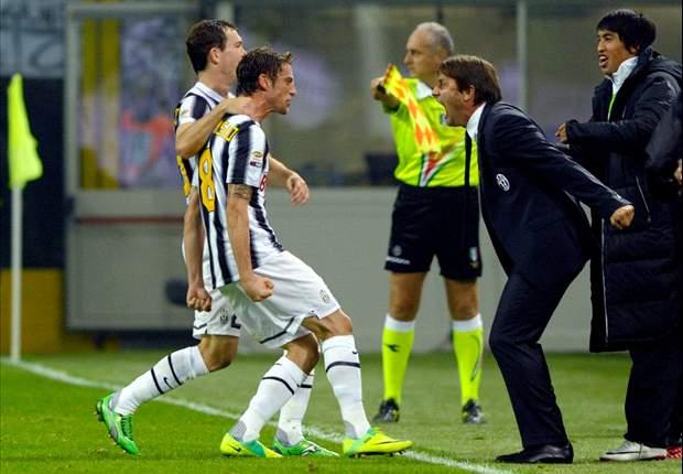 Claudio Marchisio: Dengan Antonio Conte, Kami Bisa Lebih Baik