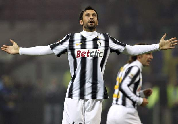Mirko Vucinic: Juventus Are Immediately Thinking Of Napoli Clash After Inter Victory