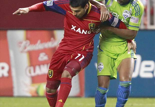 MLS Playoff Preview: Seattle Sounders FC - Real Salt Lake