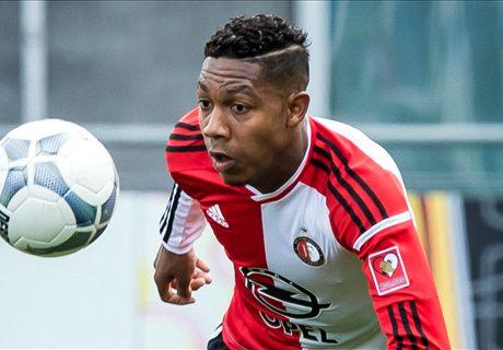 Boëtius verlaat Feyenoord voor FC Basel
