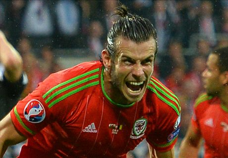 COMMENT: Are Wales more than Bale?