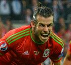 Stat pack: Bale's Euro 2016 campaign
