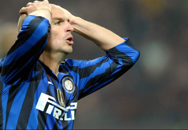 Cambiasso 'bitter' over Inter's defeat to Parma