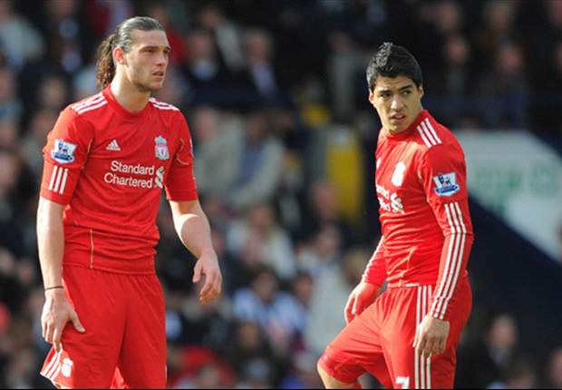 Mock The Weekend: Trying to swap Andy Carroll for Carlos Tevez proves how ridiculous Liverpool are