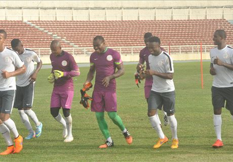 Match Preview: Nigeria – Chad