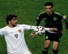 Mexico captain Rafa Marquez out of group phase with injury
