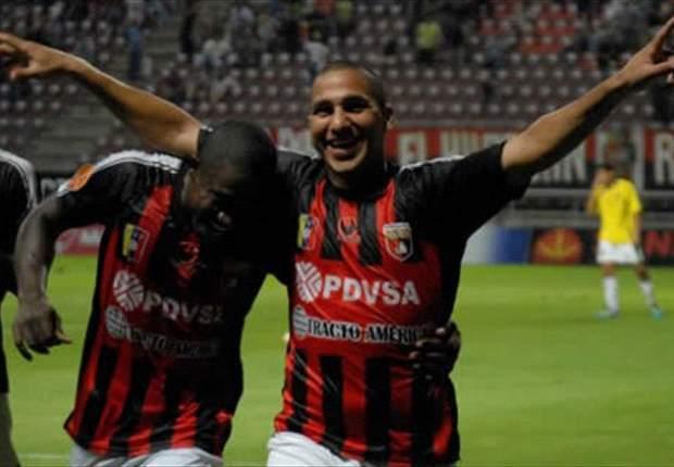 El Club Deportivo Lara se retira del Torneo Apertura