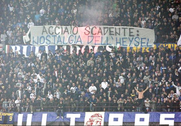 The John Terry Racism Row & Inter's Deplorable Heysel Banner To Mock Juventus Fans - Why This Has Been An Awful Week For Football