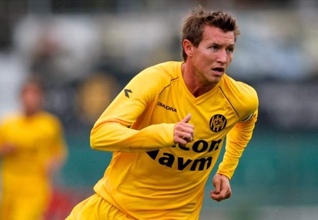 KV Mechelen wil shoppen in Nederland