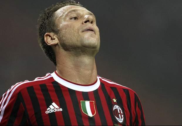 ITA, Milan - Cassano demande un nouveau contrat