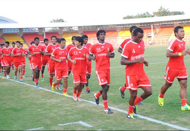 Who is Pune FC's Player of the Season?