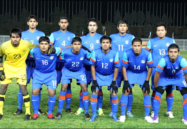 India U-19 lose to their Qatar counterparts