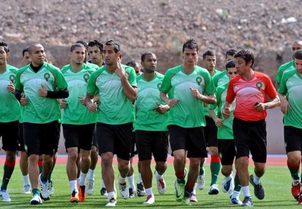 LG Cup Preview: Morocco v Uganda