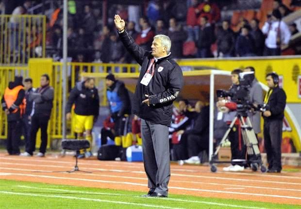 """Lazio, sentito Petkovic? La sua è quasi una dichiarazione d'amore: """"Allenare in Italia sarebbe un sogno"""""""