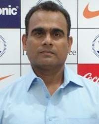 Savio Medeira, India International