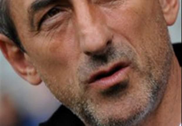 """Ligue 1, Sochaux - Bazdarevic :""""On n'était pas très bien"""""""