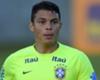 Le Brésil sans Thiago Silva aux JO mais avec Marquinhos