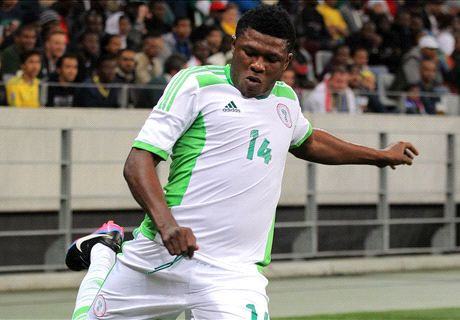 Match Report: Nigeria 2-0 Chad