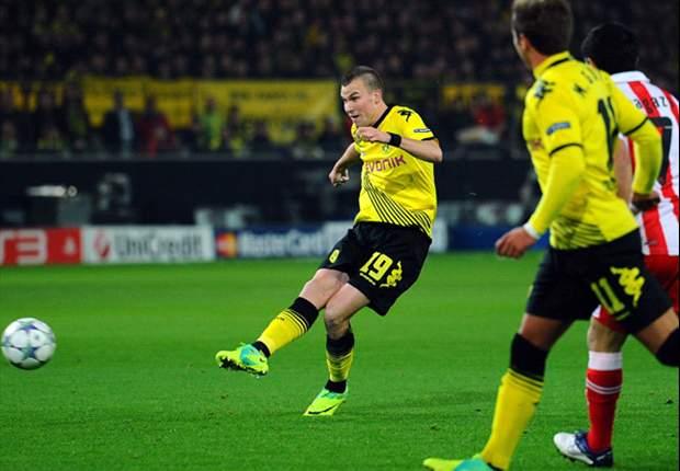 Bundesliga Preview: Borussia Dortmund v Wolfsburg