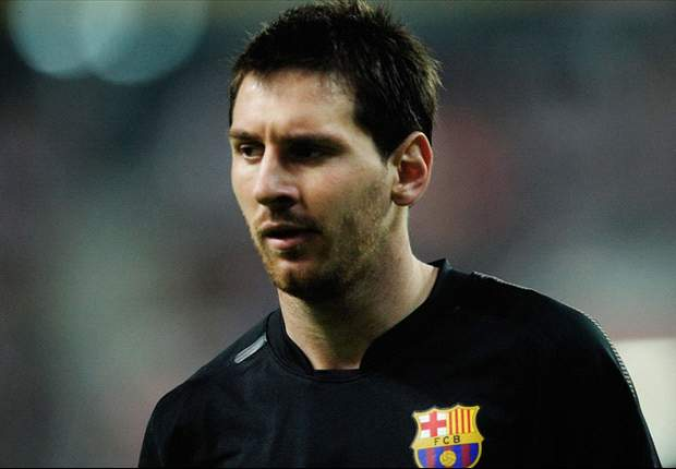 Barcelona's Lionel Messi: Real Madrid Are Stronger Than Last Year