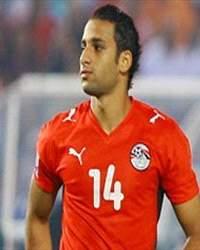 Hossam Hassan Player Profile