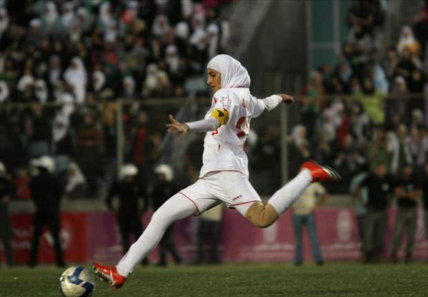 Fifa appears ready to fix football's Hijab issue once & for all
