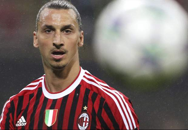 AC Milan's Zlatan Ibrahimovic: My comments about retiring were misunderstood