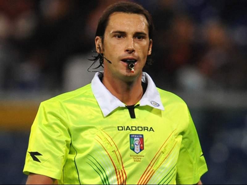 Gli arbitri della 21ª giornata di Serie A: Udinese-Juventus a Gervasoni, Banti per il Napoli