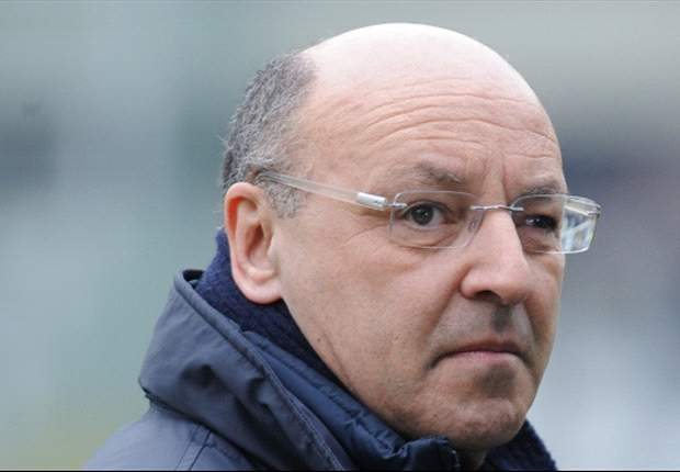 Juventus cannot afford top players, says Marotta
