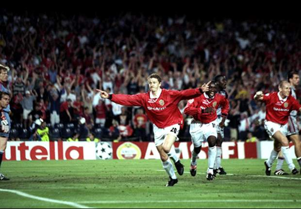 'Keano had everything' – Solskjaer hails midfield general in Manchester United best XI
