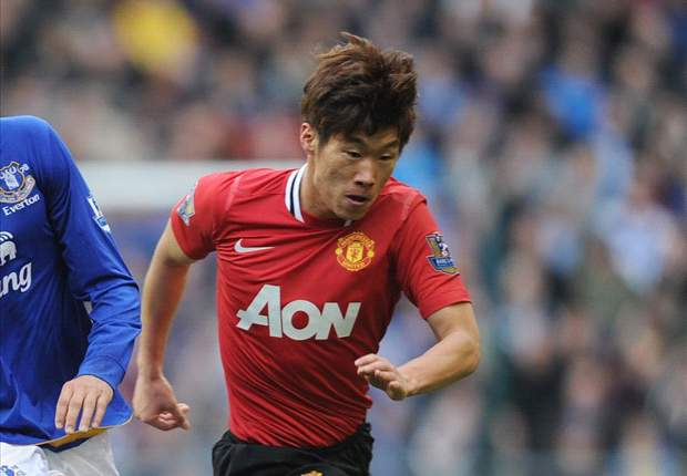 Ji-Sung Park keen for Manchester United to continue raising performance levels after thrashing of Wigan