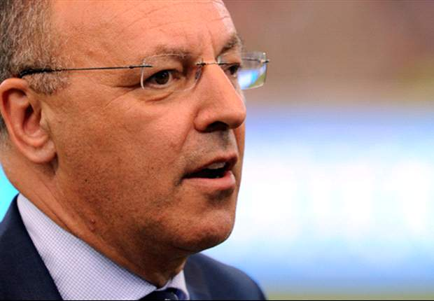 Juventus will try to win the Champions League, says Marotta