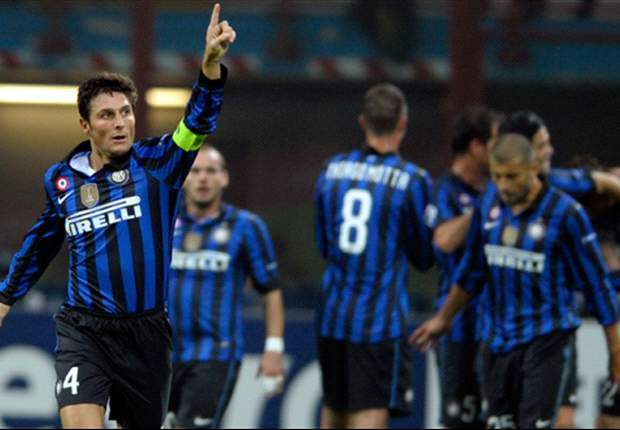 Serie A Preview: Inter v Cagliari
