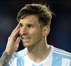 PREVIEW: Chile - Argentina