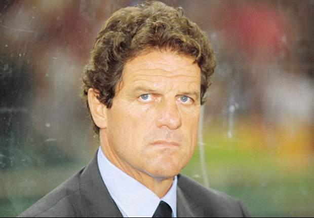 Trotz FA-Entscheidung: Fabio Capello betrachtet John Terry weiter als seinen Kapitän