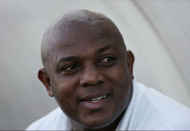 Keshi won't name large World Cup squad