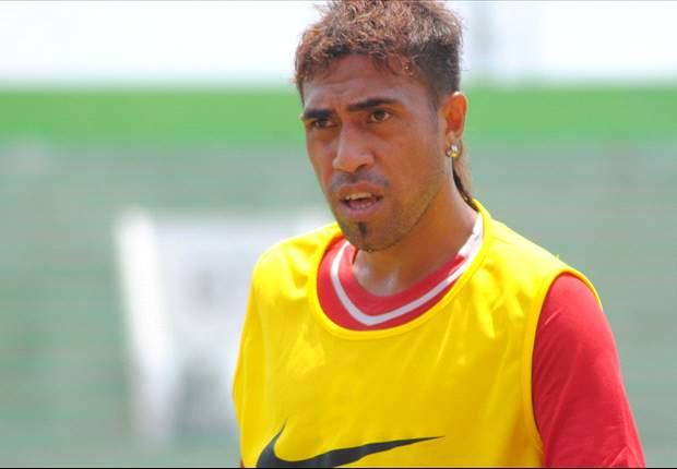 Hang Sang Min Dicoret, Fandi Mochtar Merapat Ke Sriwijaya FC