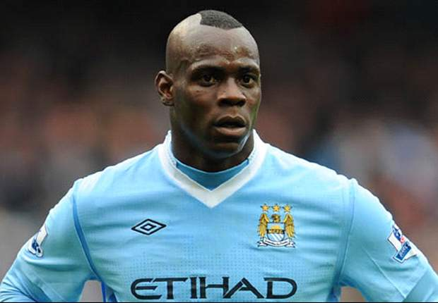 TEAM NEWS: Mario Balotelli returns for Manchester City while David Silva misses out through injury for League Cup semi-final clash against Liverpool