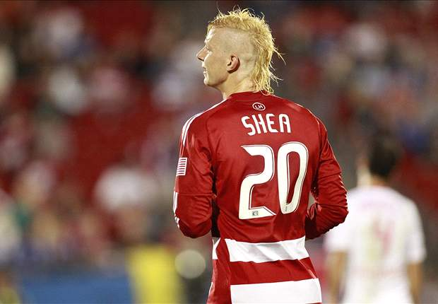 Agent: Brek Shea will be likely back at FC Dallas in 2012