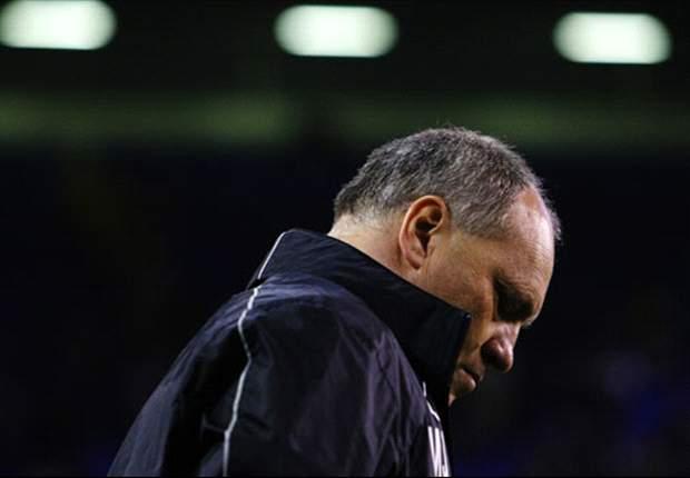 Fulham Frustrasi Di Bursa Transfer