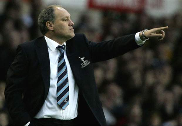 Martin Jol & the making of a Tottenham legend